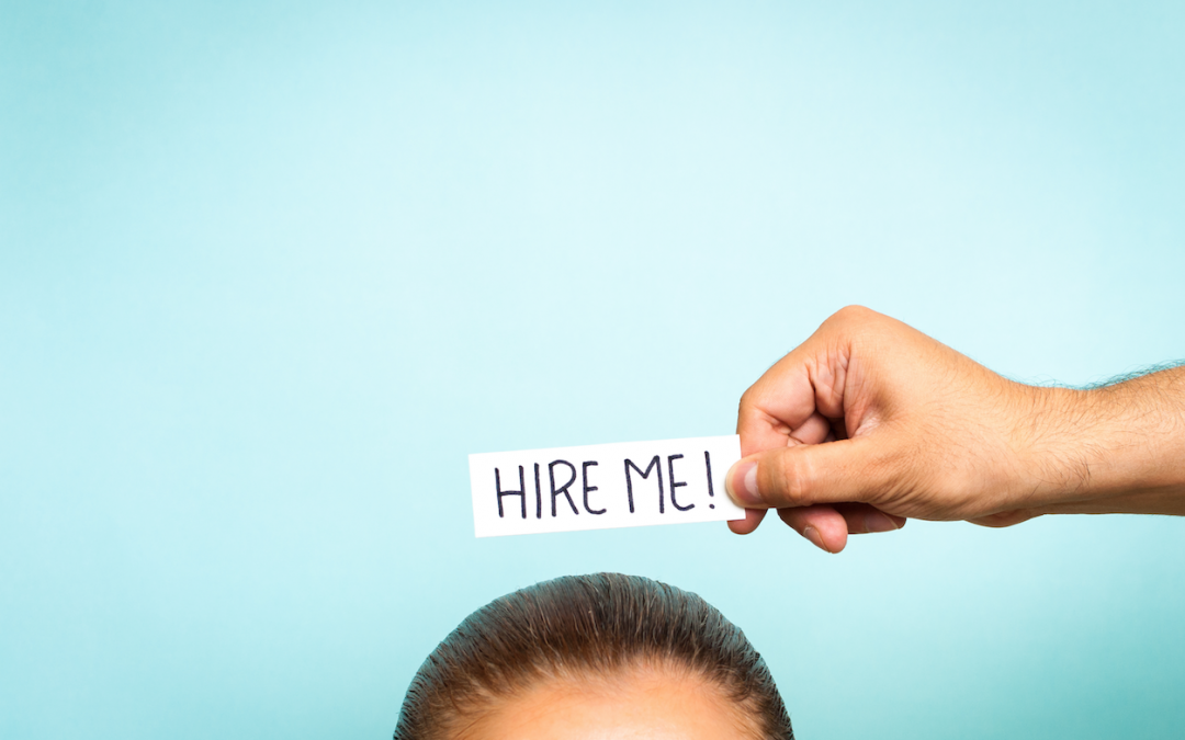 Looking for a new job? Where to start!