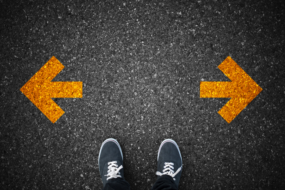 Choosing Between Two Job Offers
