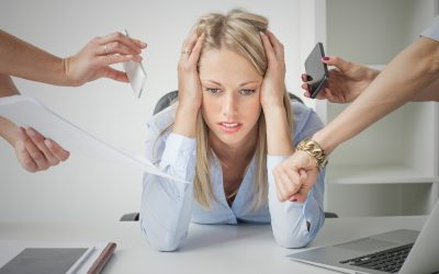 Burnout: how to identify it and how to address it.