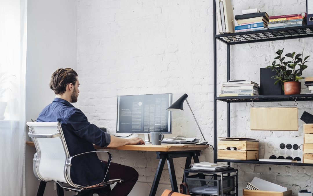 What to look for when hiring a remote worker