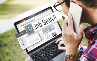 Why your next job search should be done through a recruiter