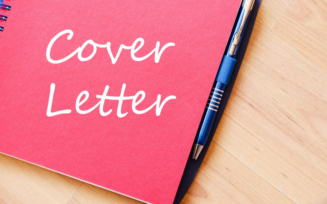 Easy ways to whip your cover letter into shape