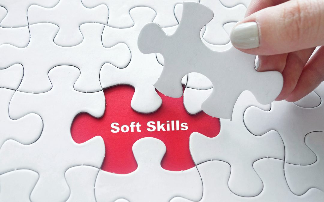 The importance of soft skills when recruiting new hires