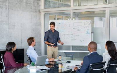 Skills you should look for when hiring people managers
