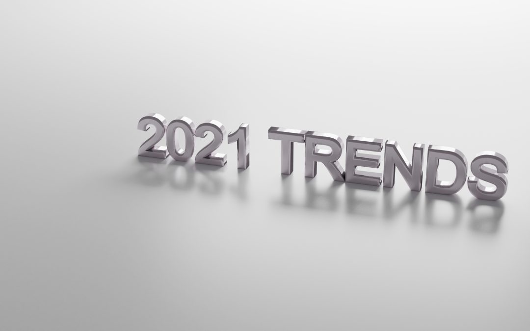 6 recruitment trends to watch for in 2021